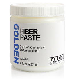 Golden Golden Fiber Paste 8 oz jar