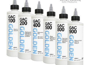 GAC Special Purpose Mediums