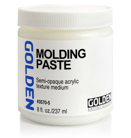 Golden Golden Molding Paste 8 oz jar