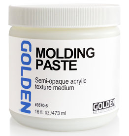 Golden Golden Molding Paste 16 oz jar