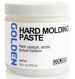Golden Golden Hard Molding Paste 16 oz jar