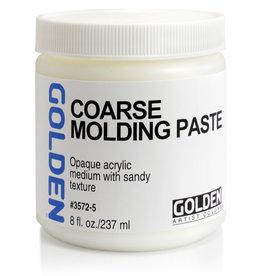 Golden Golden Coarse Molding Paste 8 oz jar