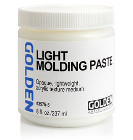 Golden Golden Light Molding Paste 8 oz jar