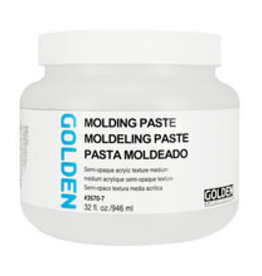 Golden Golden Molding Paste 32 oz jar