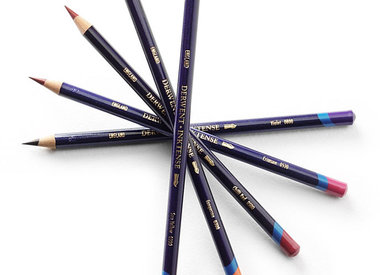 Inktense Pencils (Single)