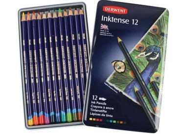 Inktense Value Sets