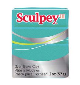 Sculpey Sculpey III Teal Pearl