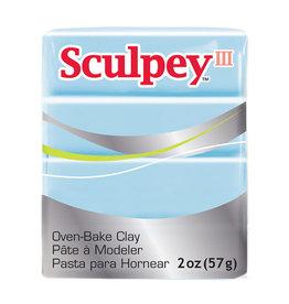 Sculpey Sculpey III Sky Blue
