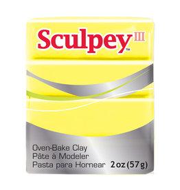 Sculpey Sculpey III Lemonade