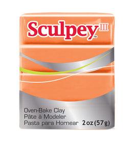 Sculpey Sculpey III Just Orange