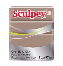 Sculpey Sculpey III Hazelnut