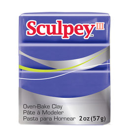 Sculpey Sculpey III -- Purple
