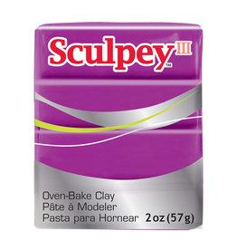 Sculpey Sculpey III Violet