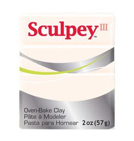Sculpey Sculpey III Translucent