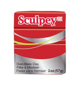Sculpey Sculpey III Poppy
