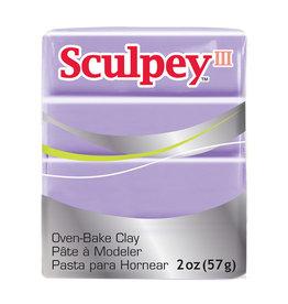 Sculpey Sculpey III Spring Lilac
