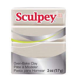 Sculpey Sculpey III Elephant Gray