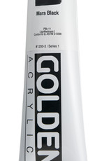 Golden Golden Heavy Body Mars Black 5 oz tube