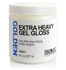 Golden Golden Extra Heavy Gel Gloss 8 oz jar