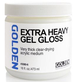 Golden Golden Extra Heavy Gel Gloss 16 oz jar