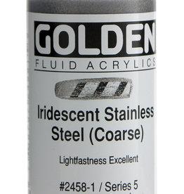 Golden Golden Fl. Irid. Stainless Steel (c) 1 oz cylinder