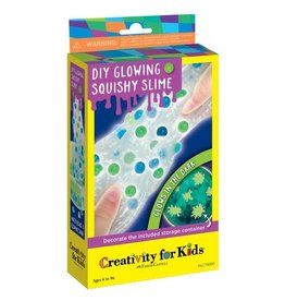 FABER-CASTELL DIY Glowing Squishy Slime
