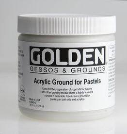 Golden Golden Pastel Ground 16 oz jar