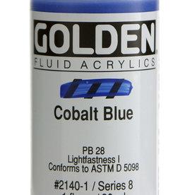 Golden Golden Fl. Cobalt Blue 1 oz cylinder