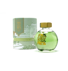 Ferris Wheel Press Fountain Pen Ink, 85mL, Sweet Honeydew