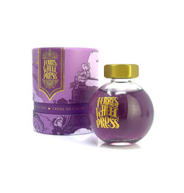 Ferris Wheel Press Fountain Pen Ink, 85mL, Grape Ice Pop