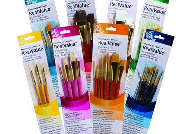 Brush Sets Under $5