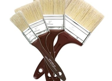 Princeton 5450 Best Gesso Brush Collection
