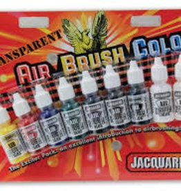 Jacquard Jacquard Transparent Airbrush Exciter