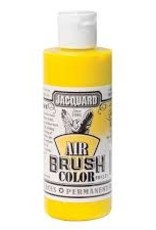 Jacquard Jacquard Airbrush Transparent Yellow 4oz