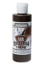 Jacquard Jacquard Airbrush Transparent Brown 4oz