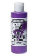 Jacquard Jacquard Airbrush Opaque Violet 4oz