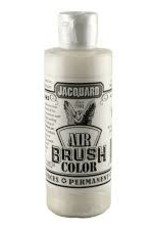 Jacquard Jacquard Airbrush Metallic White 4oz