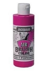 Jacquard Jacquard Airbrush Fluorescent Raspberry 4oz