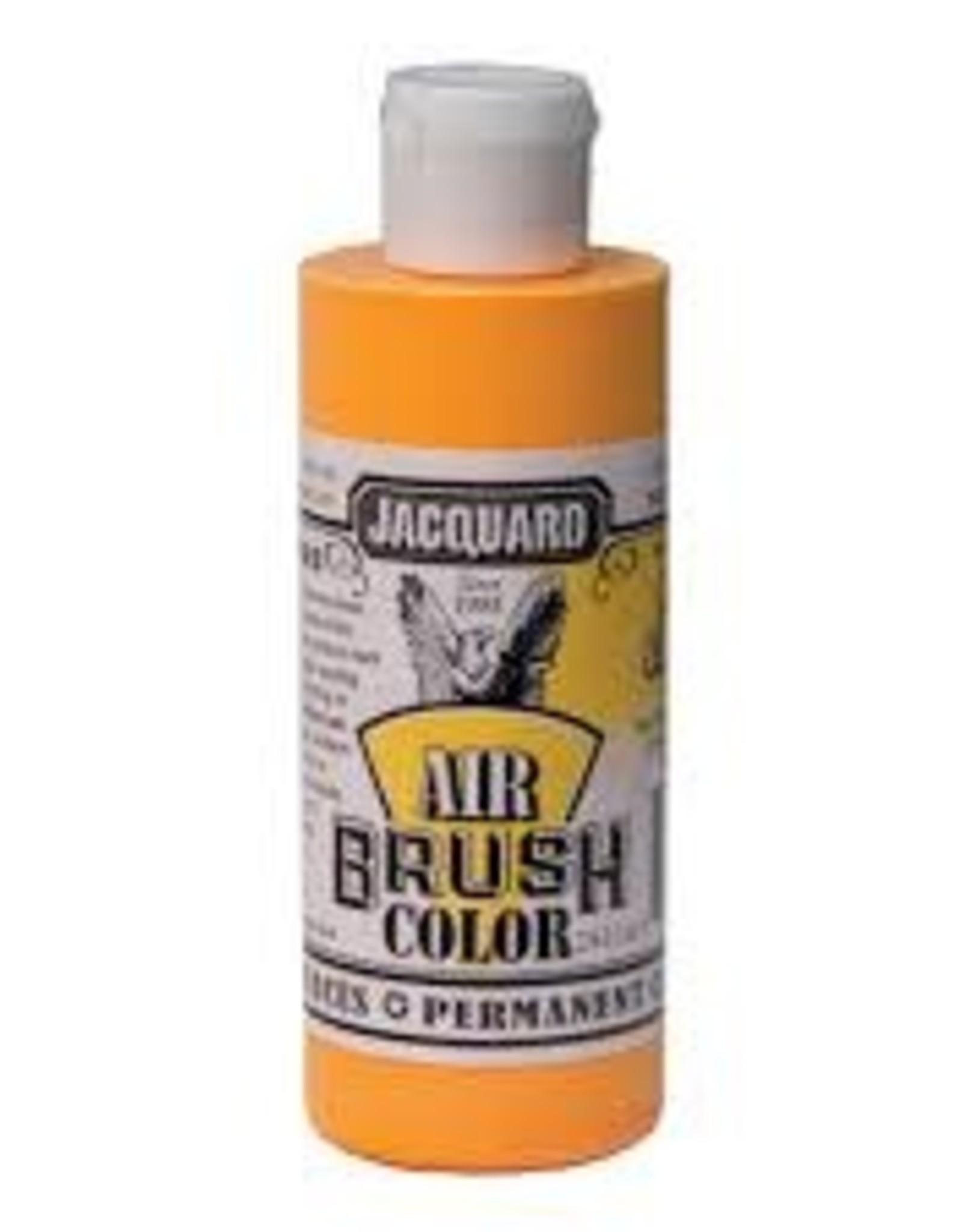 Jacquard Jacquard Airbrush Fluorescent Sunburst 4oz