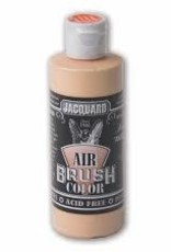 Jacquard AIRBRUSH 4 OZ TANNED LEATHER