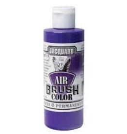 Jacquard Jacquard Airbrush Color, 4 oz., Bright Purple