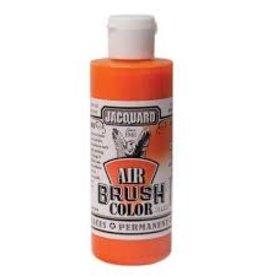 Jacquard Jacquard Airbrush Bright Orange 4oz