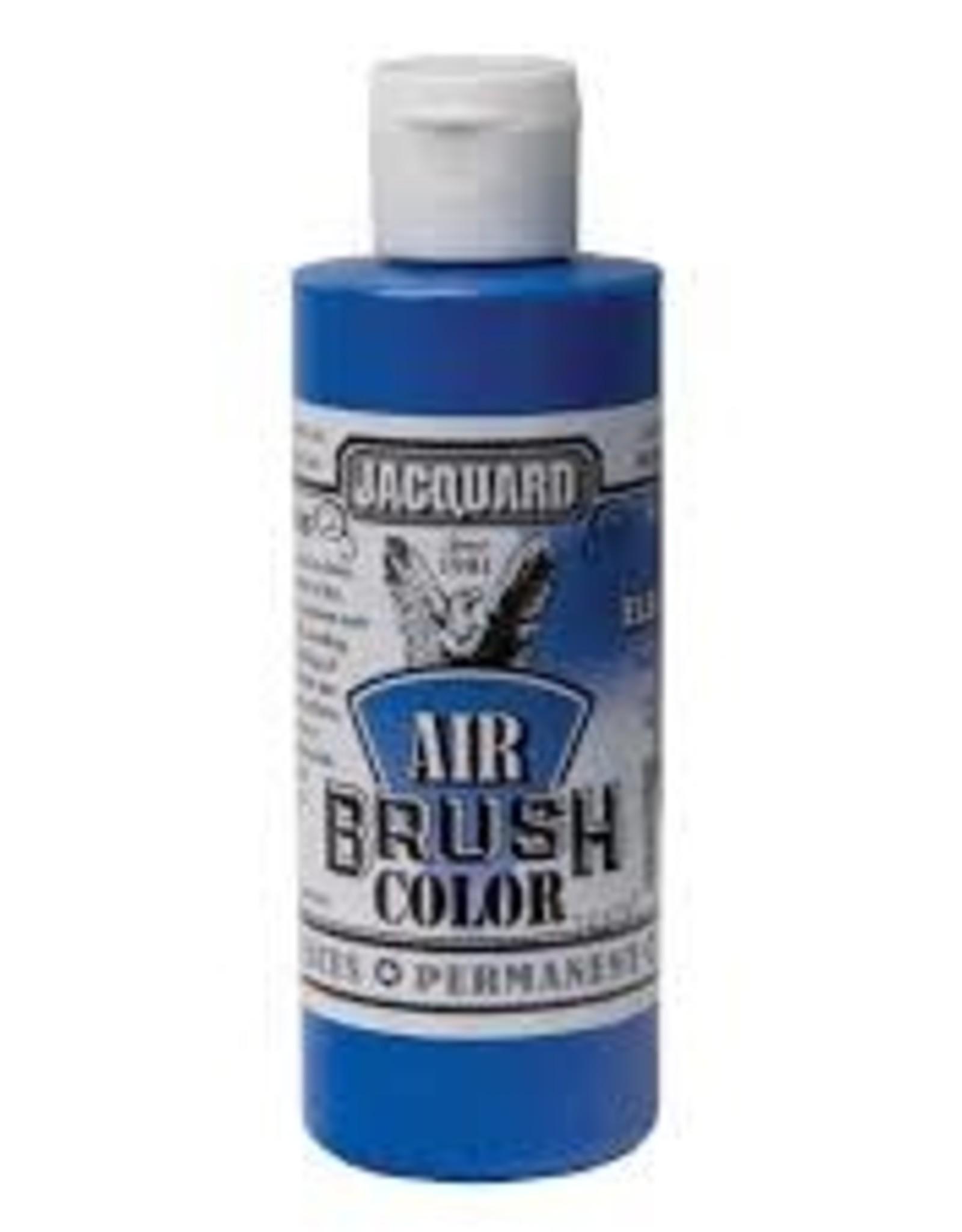 Jacquard AIRBRUSH 4 OZ IRID. ELEC. BLUE