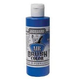Jacquard Jacquard Airbrush Iridescent Electric Blue 4oz