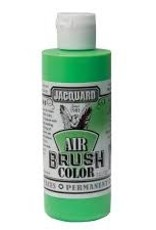 Jacquard AIRBRUSH 4 OZ IRID. GREEN