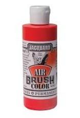 Jacquard AIRBRUSH 4 OZ IRID. SCARLET