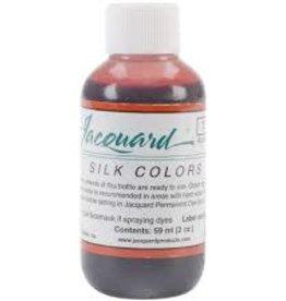 Jacquard Jacquard Silk Colors Dye #710 Poppy Red 2oz