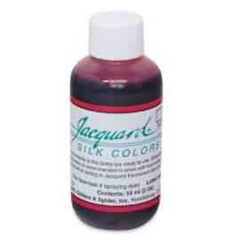 Jacquard Jacquard Silk Colors Dye #715 Magenta 2oz