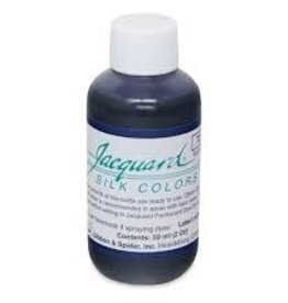 Jacquard Jacquard Silk Colors Dye #722 Royal Blue 2oz