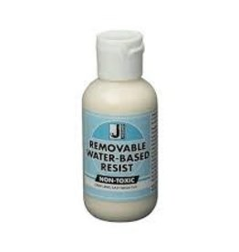 Jacquard Jacquard Removable Water-Based Resist #880 Clear 2oz